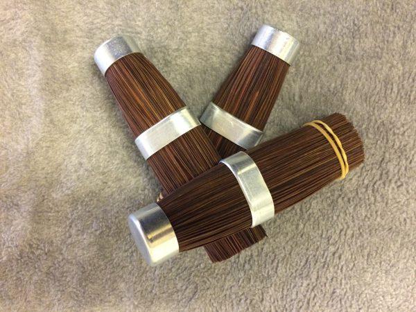 Karskrubbe 106 (gammeldags grydeskrubbe) m/Bahia Fiber 16 cm