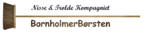 Fejekoste, BornholmerBørsten logo